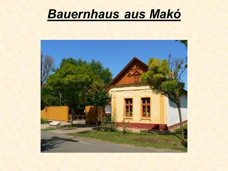 Bauernhaus aus Makó