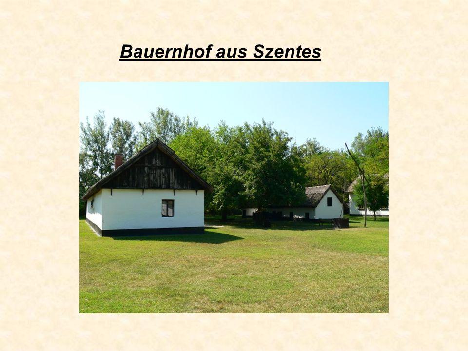 Bauernhof aus Szentes
