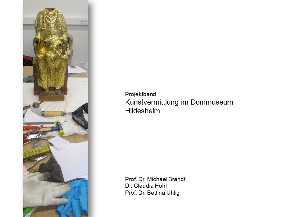 Kunstvermittlung im Dommuseum Hildesheim
