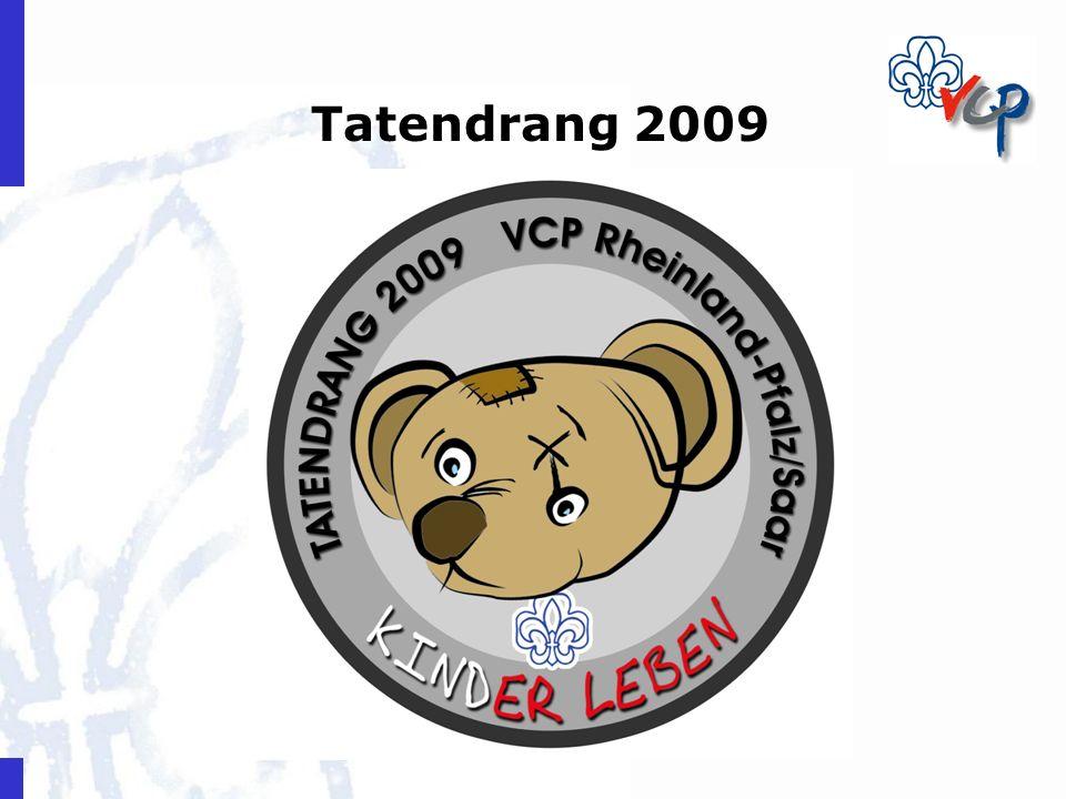 Tatendrang 2009