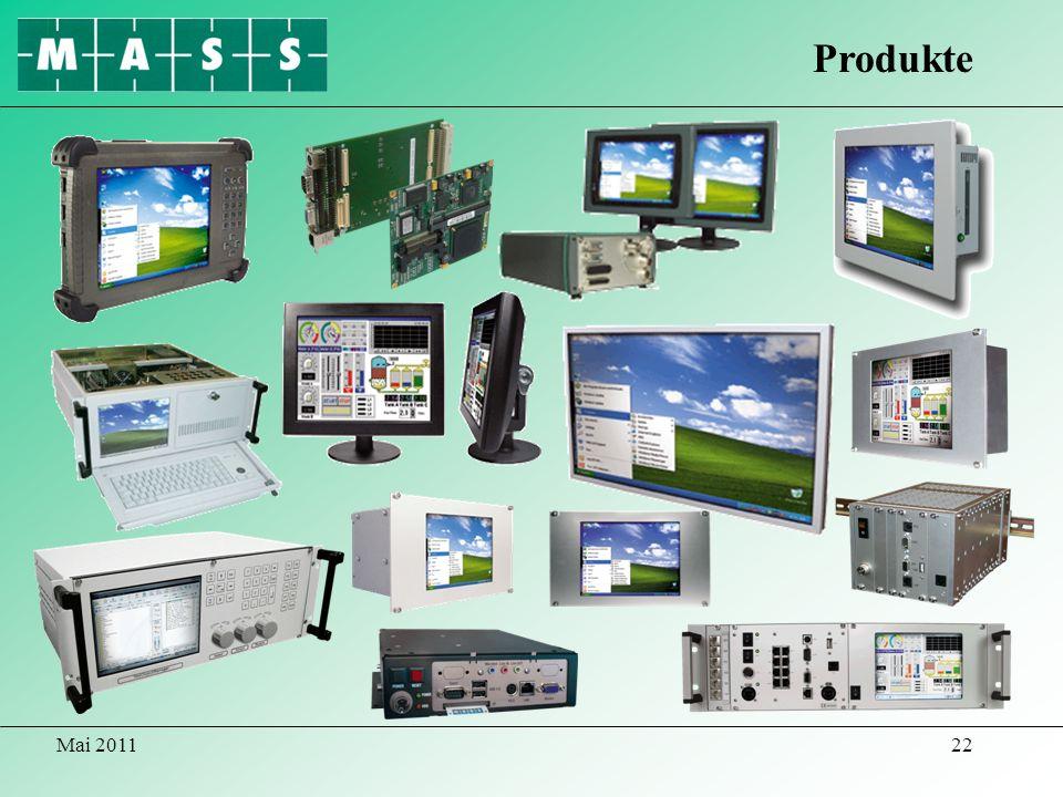 Produkte Lieferprogramm Mai 2011