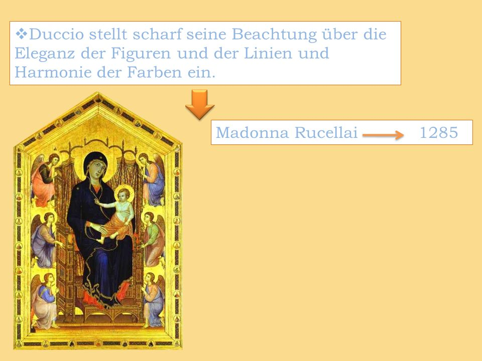 duccio di buoninsegna siena 1255 ca 1318 19 italienischer maler ppt herunterladen. Black Bedroom Furniture Sets. Home Design Ideas