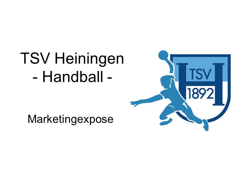 TSV Heiningen - Handball -