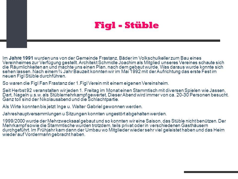 Figl - Stüble