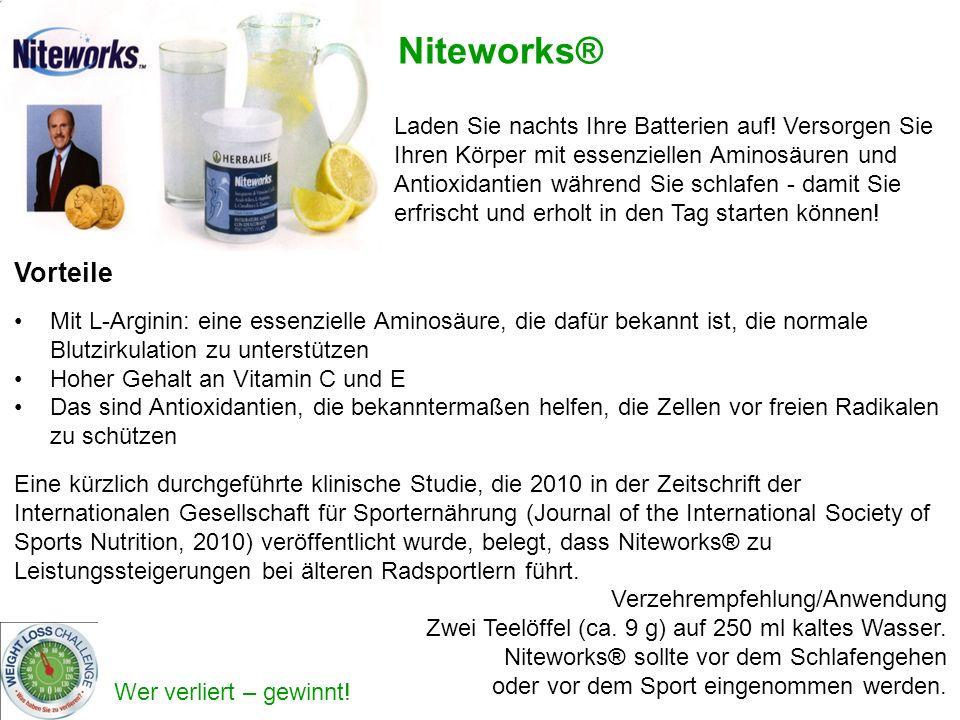 Niteworks®