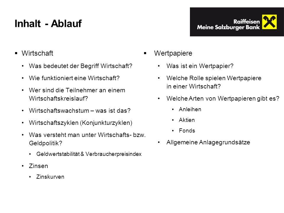 raiffeisen salzburg finanz akademie 2013 stand november ppt video online herunterladen. Black Bedroom Furniture Sets. Home Design Ideas