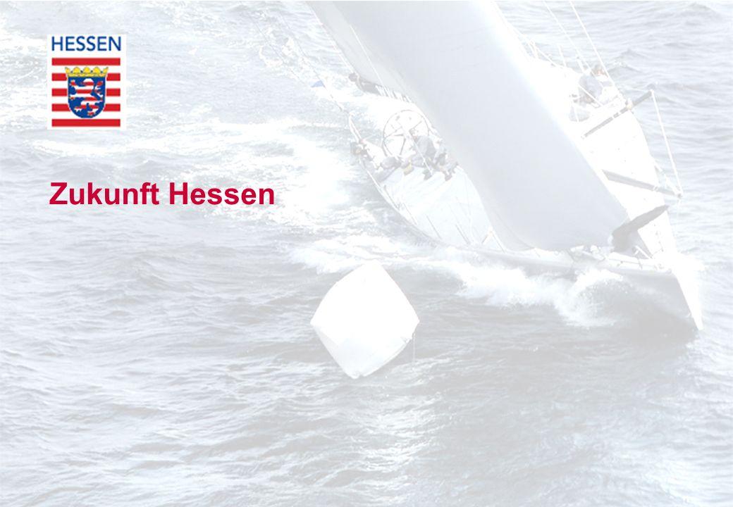 Management-Summary Vorschlag: Vision Hessen 2030