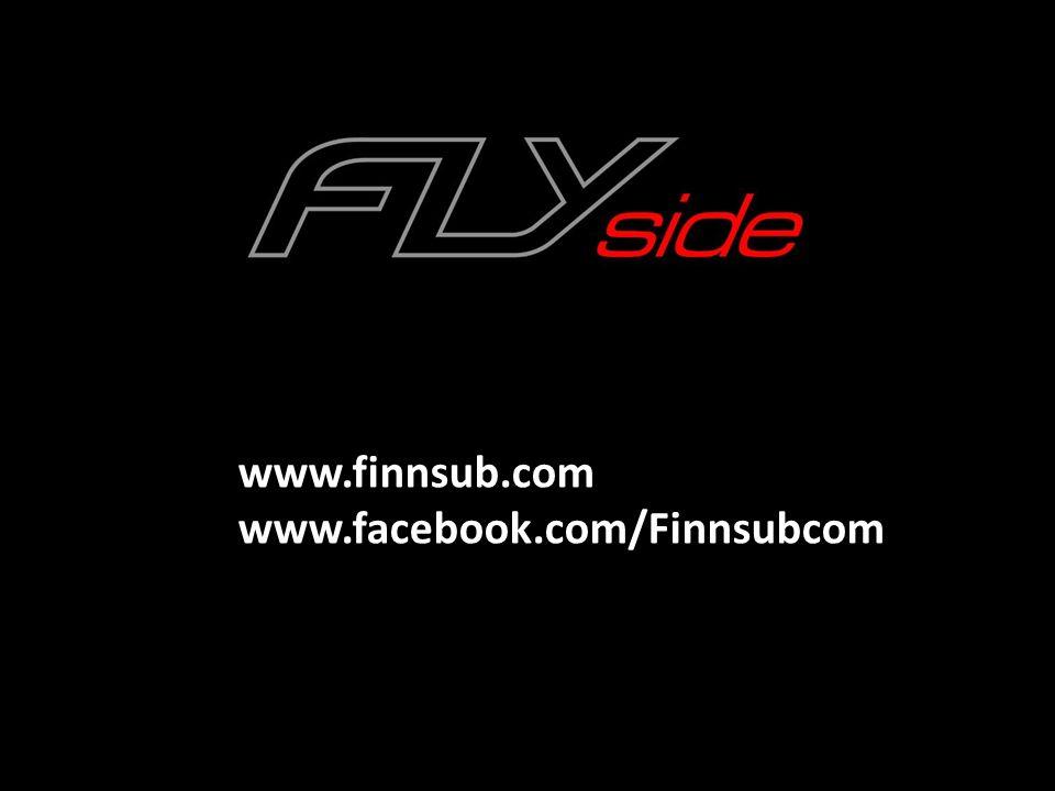 www.finnsub.com www.facebook.com/Finnsubcom