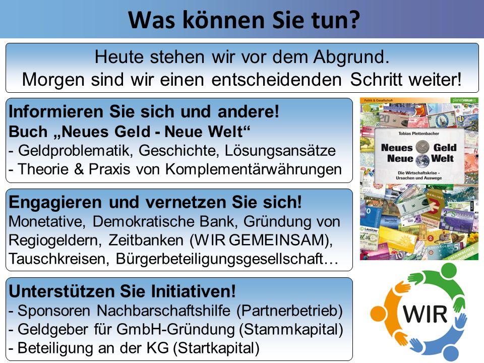 Tobias Plettenbacher - Regionale Alternativen zur Globalisierung 20