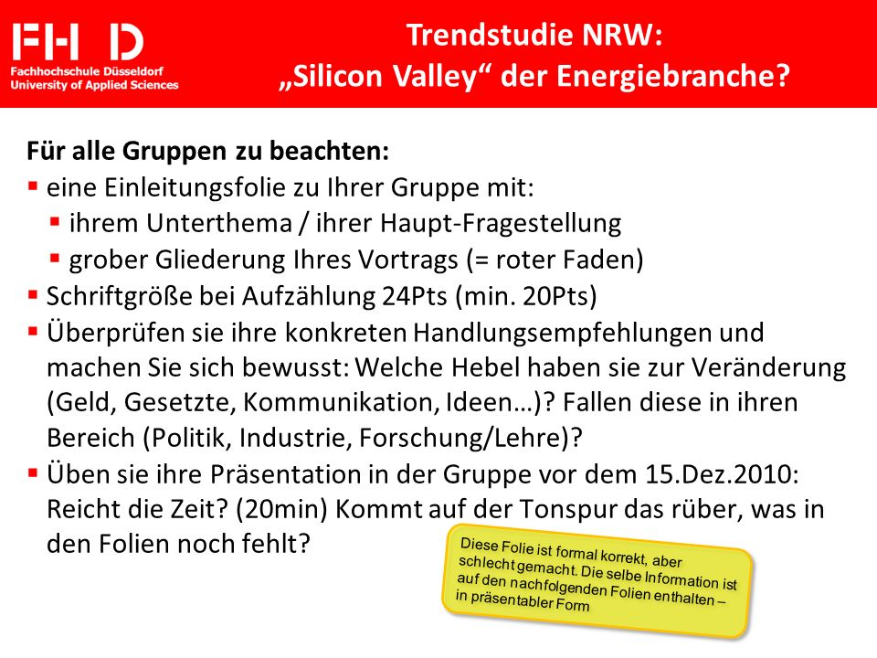 """Silicon Valley der Energiebranche"