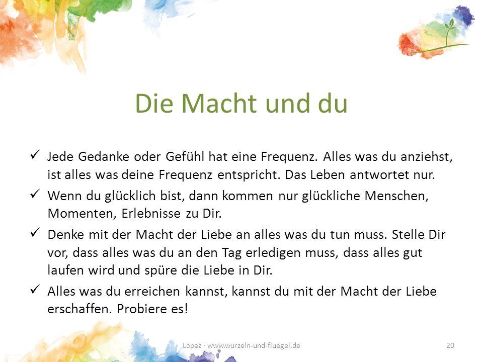 Lopez · www.wurzeln-und-fluegel.de