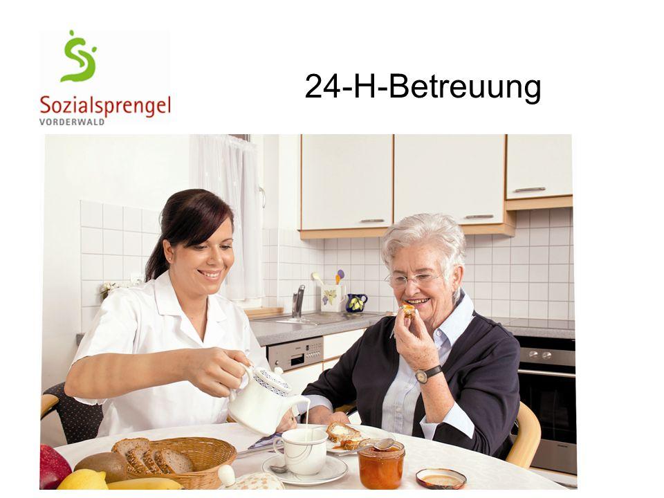 24-H-Betreuung
