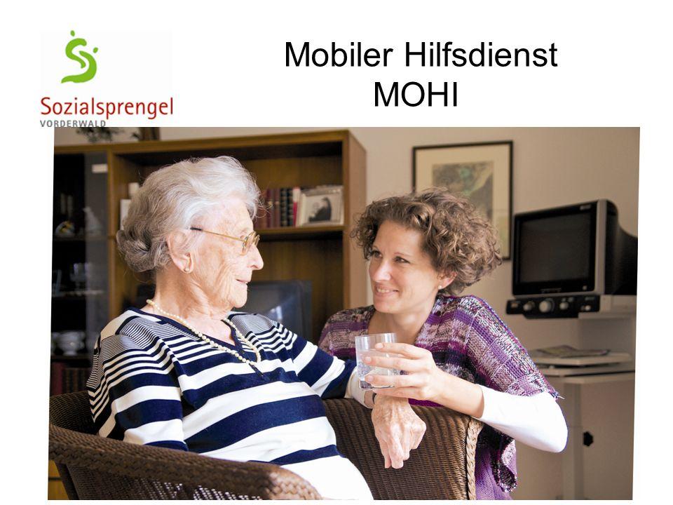Mobiler Hilfsdienst MOHI