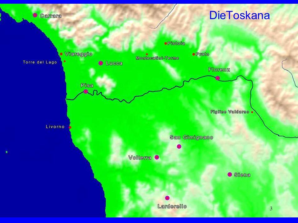 DieToskana