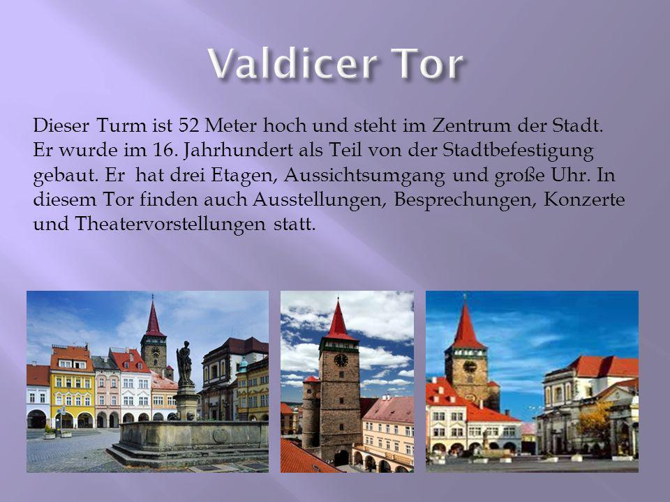 Valdicer Tor