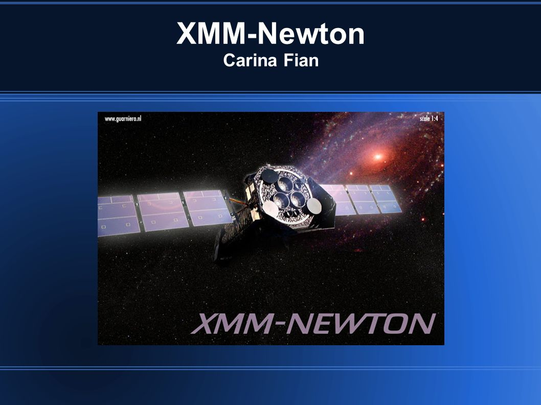 XMM-Newton Carina Fian