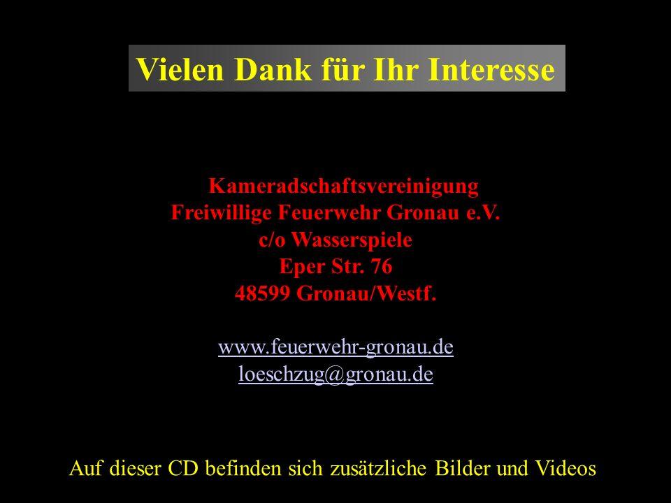Auf dieser CD befinden sich zusätzliche Bilder und Videos