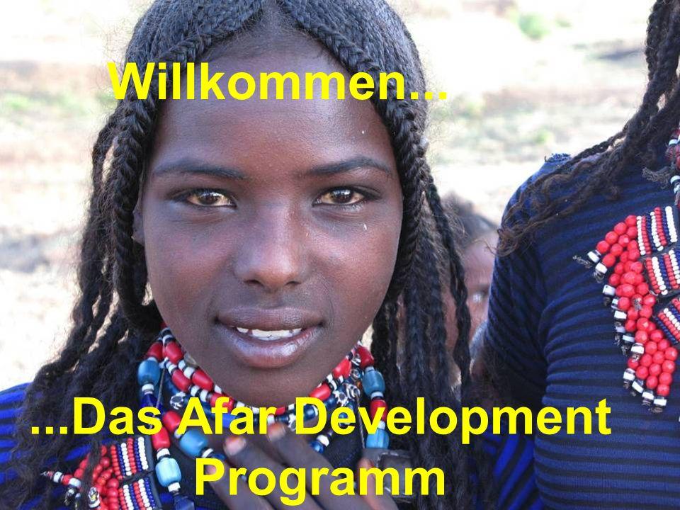 ...Das Afar Development Programm
