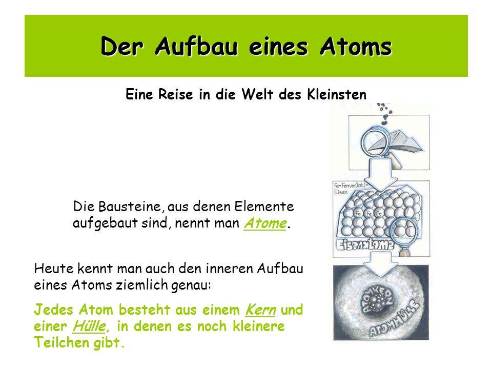 Beste Elemente Und Atome Arbeitsblatt Bilder - Arbeitsblätter für ...