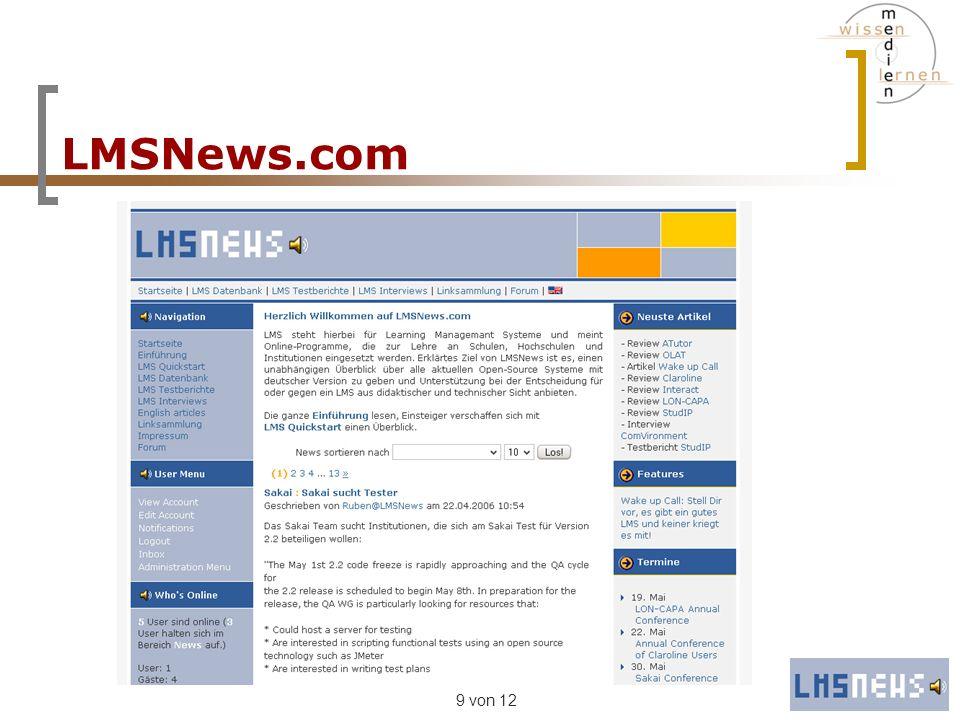 LMSNews.com