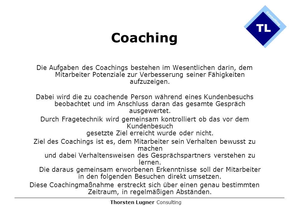 Thorsten Lugner Consulting