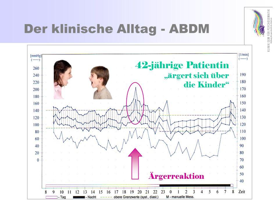 Der klinische Alltag - ABDM