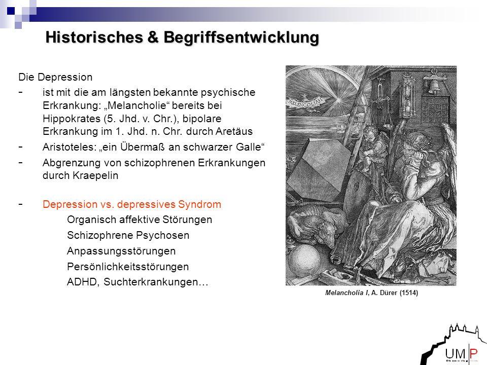 Historisches & Begriffsentwicklung