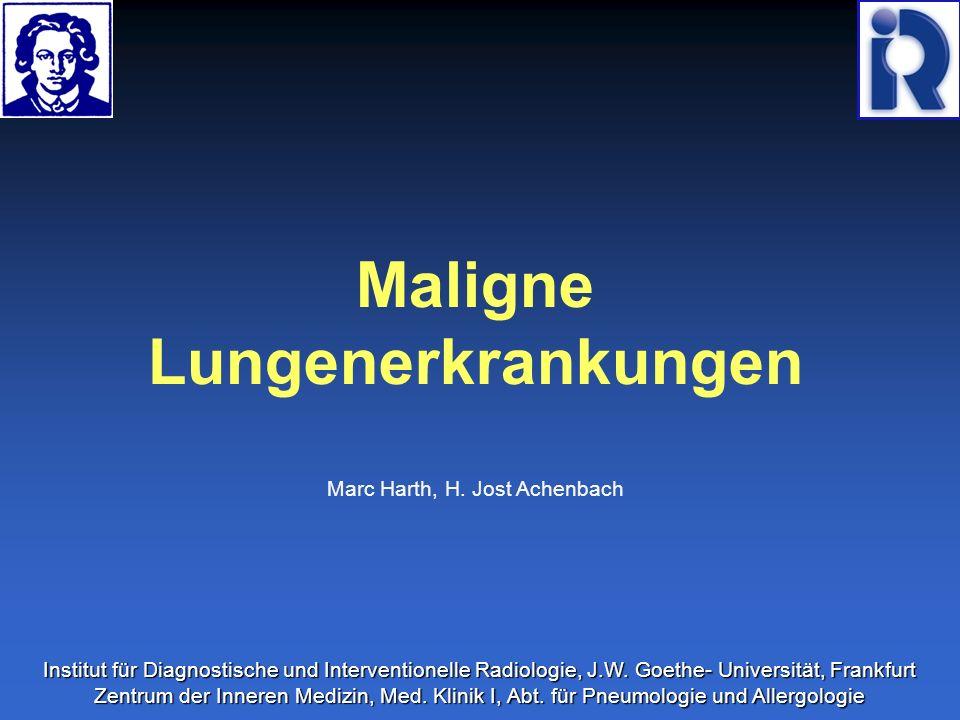 Marc Harth, H. Jost Achenbach