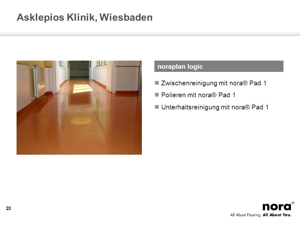 Asklepios Klinik Wiesbaden
