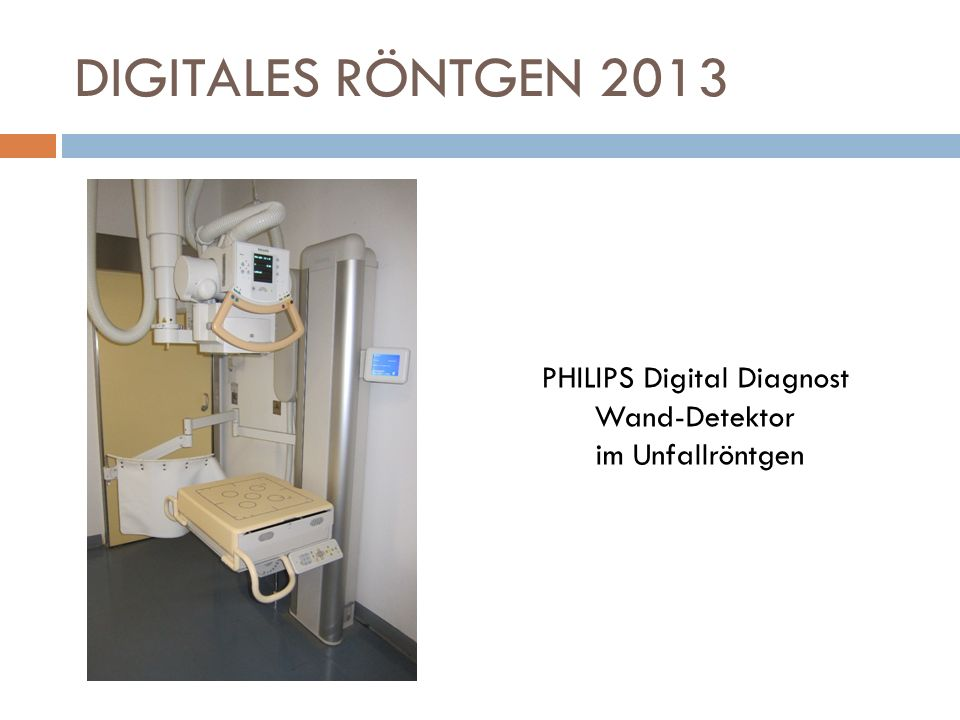 PHILIPS Digital Diagnost