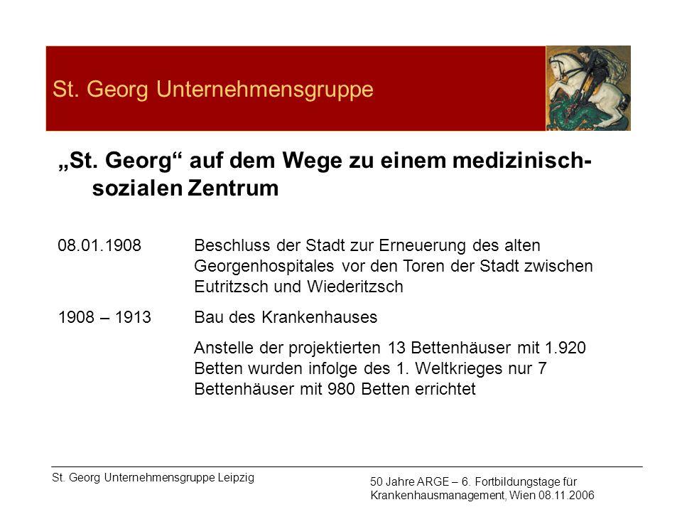 St. Georg Unternehmensgruppe