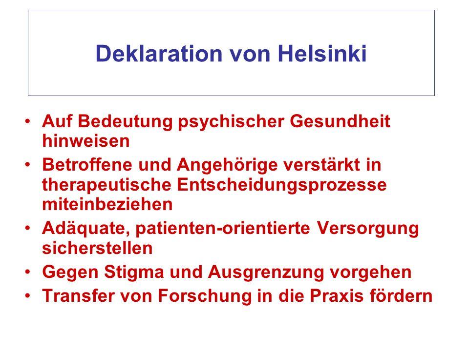 Deklaration von Helsinki