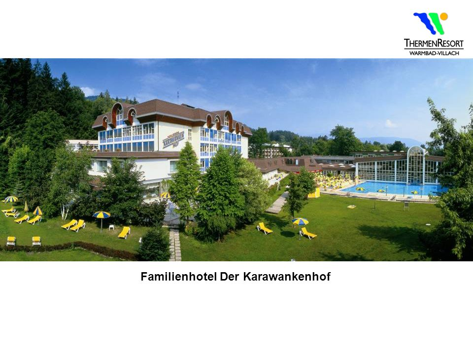 Familienhotel Der Karawankenhof
