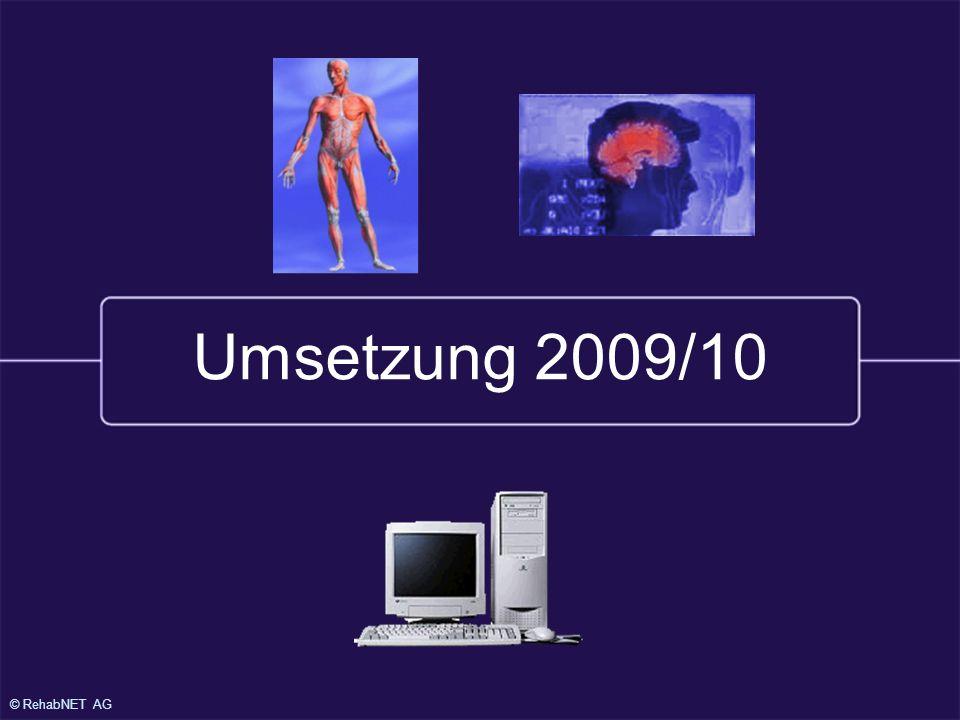 25.1.2000 Umsetzung 2009/10