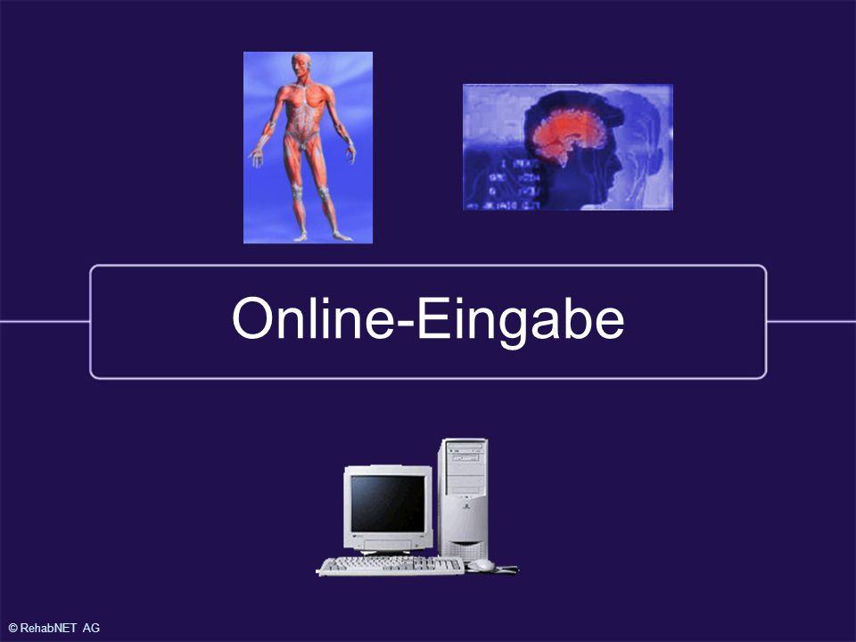 25.1.2000 Online-Eingabe