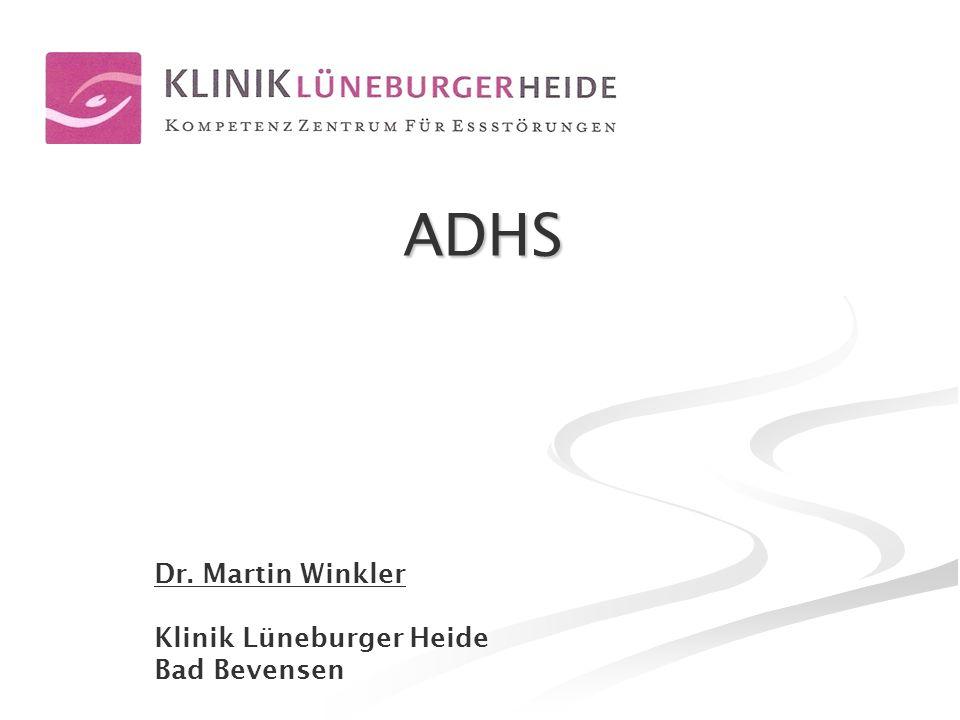 Dr. Martin Winkler Klinik Lüneburger Heide Bad Bevensen