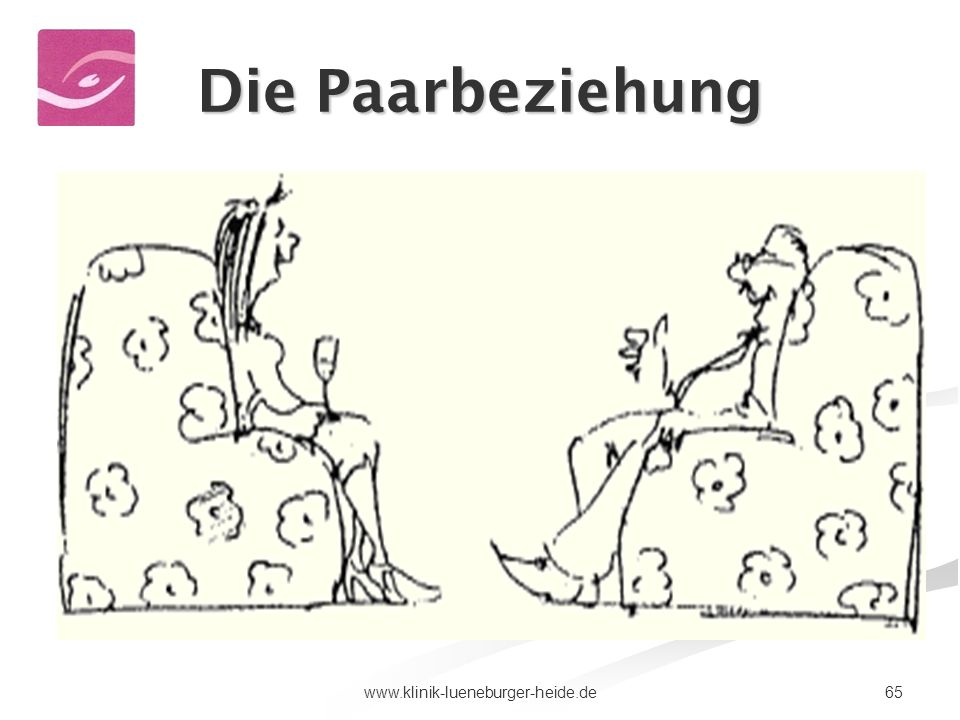 Die Paarbeziehung www.klinik-lueneburger-heide.de