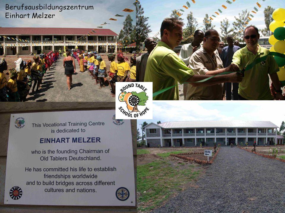 Berufsausbildungszentrum Einhart Melzer