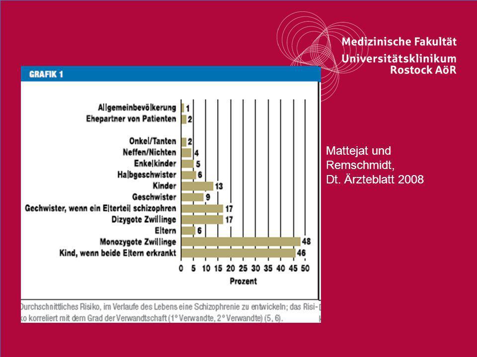 Mattejat und Remschmidt, Dt. Ärzteblatt 2008