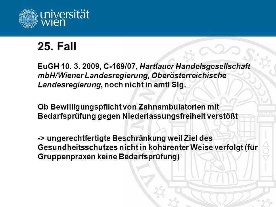 25. Fall