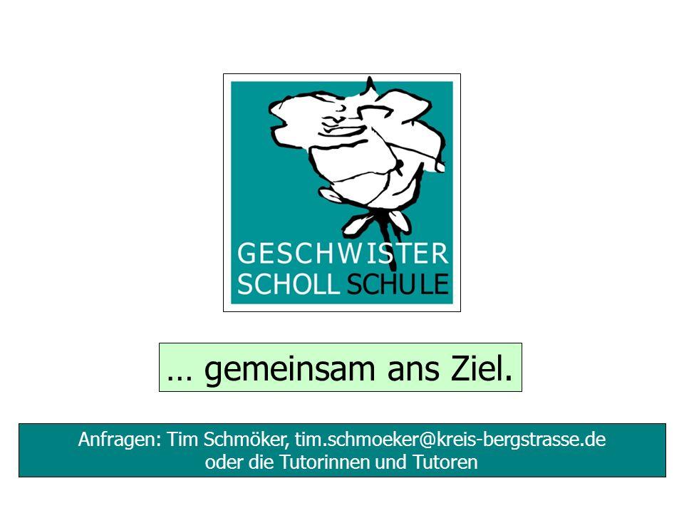 … gemeinsam ans Ziel. Anfragen: Tim Schmöker, tim.schmoeker@kreis-bergstrasse.de.