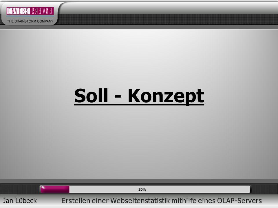 Soll - Konzept