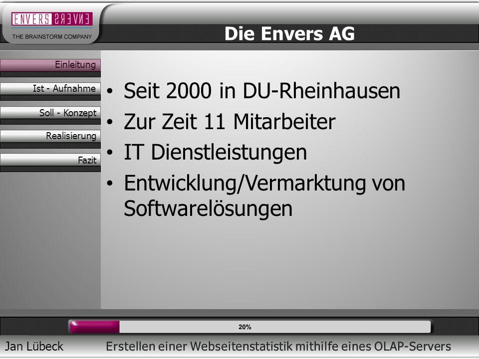 Seit 2000 in DU-Rheinhausen Zur Zeit 11 Mitarbeiter