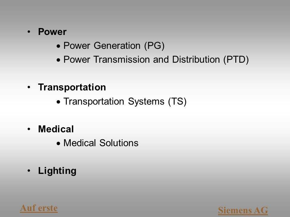 Power Transmission and Distribution (PTD) Transportation