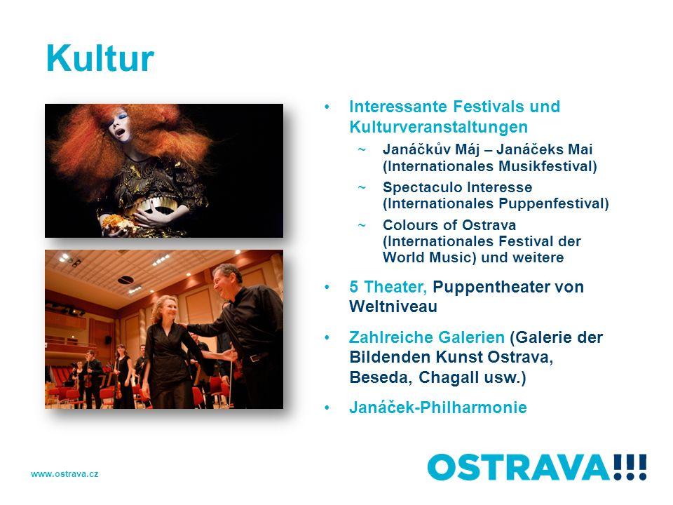 Kultur Interessante Festivals und Kulturveranstaltungen