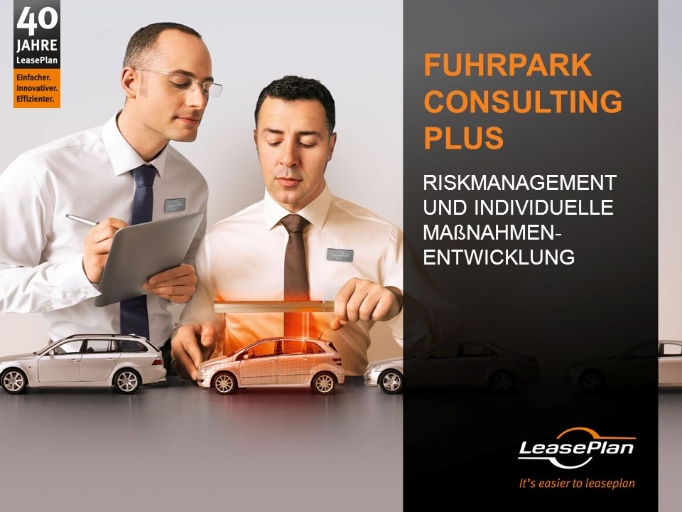 Fuhrpark Consulting Plus