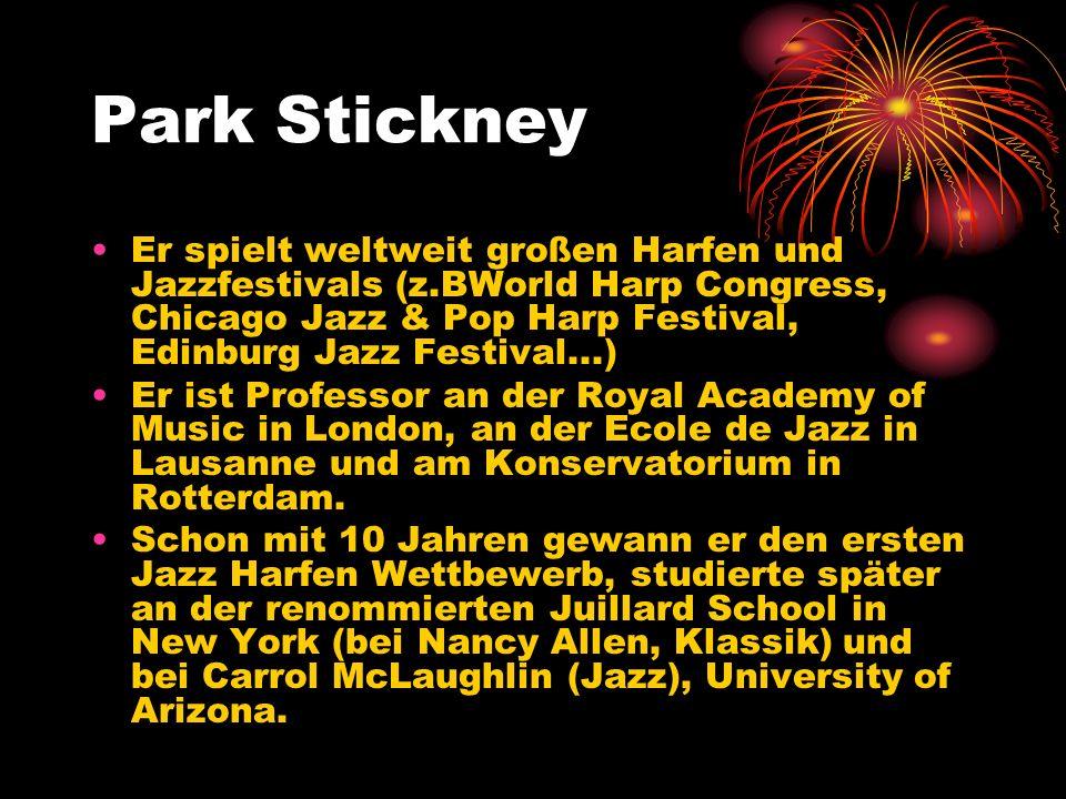 Park Stickney