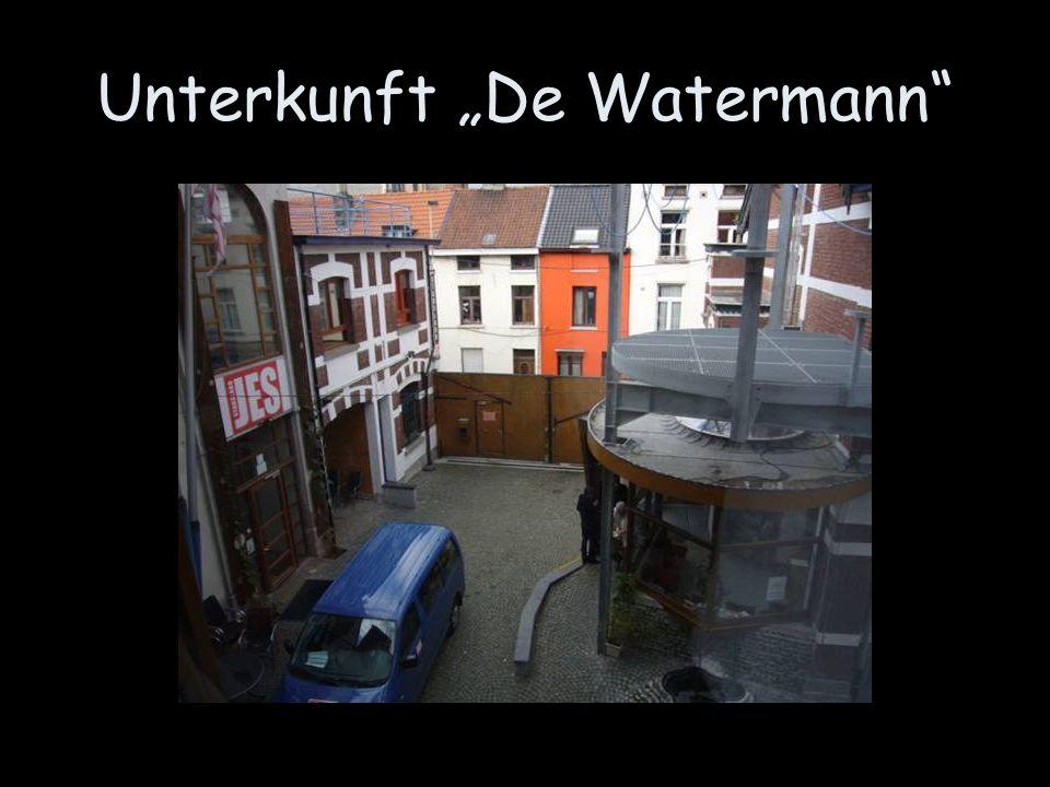 "Unterkunft ""De Watermann"