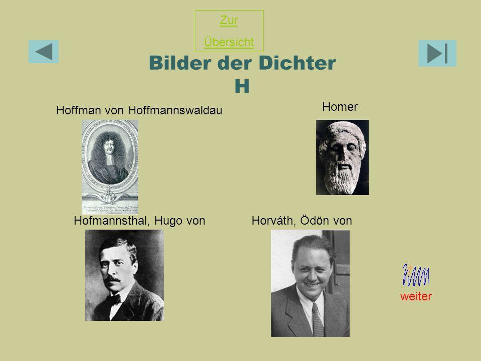 Hoffman von Hoffmannswaldau