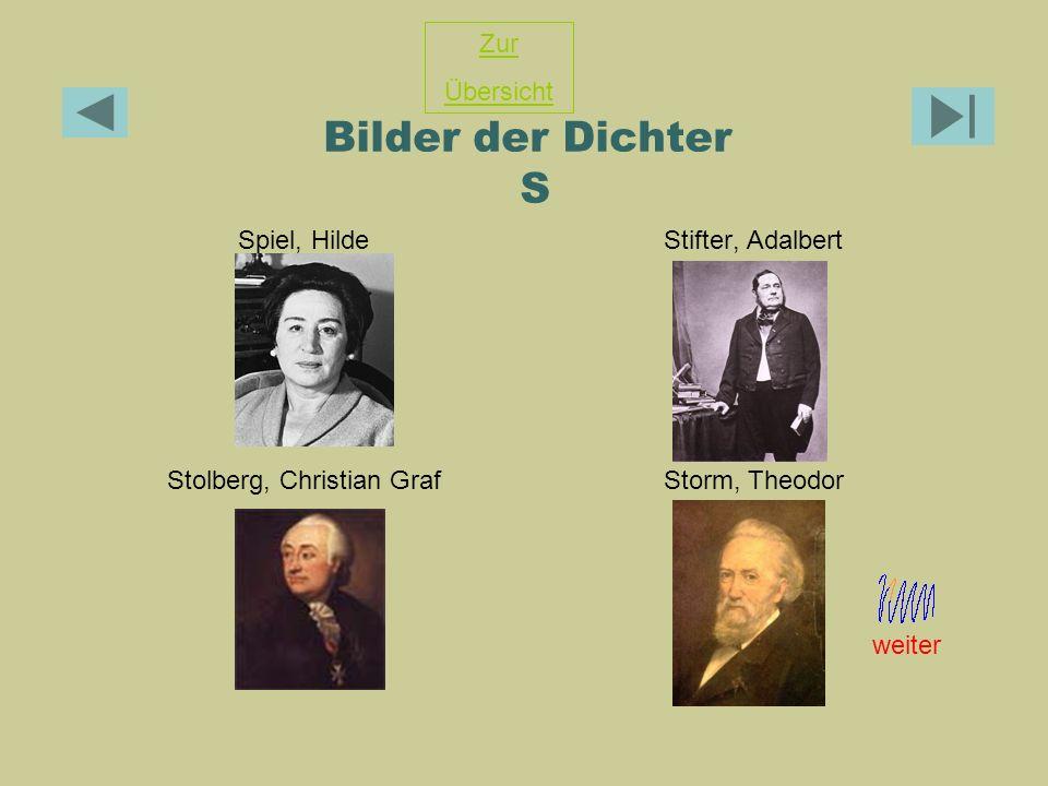 Stolberg, Christian Graf